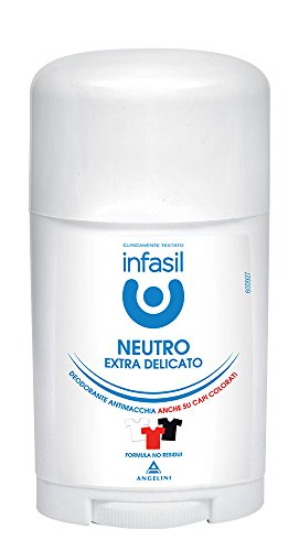Infasil Deodorante Stick Antimacchia - 50 ml