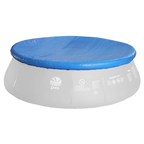 Jilong Bâche pour Piscine Ronde Quick Up (Auto-portante) Ø 240-244 cm.