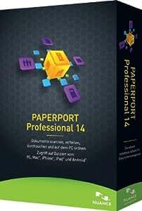 OEM PaperPort Professional 14