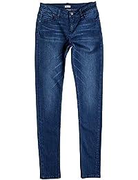 Roxy Suntrippers C - Jean skinny pour Femme ERJDP03163