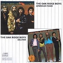 Oak Ridge Boys American / Deliver (UK Import)