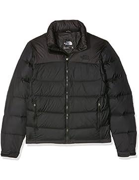 The North Face M Nuptse 2 Jacket - EU - Chaqueta para hombre, color negro, talla M