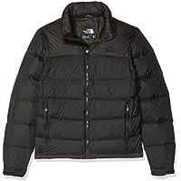 The North Face M Nuptse 2 Jacket - EU - Chaqueta para hombre, color negro, talla XL