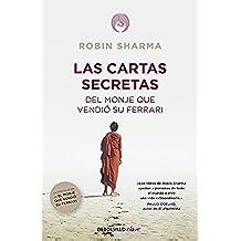 Las cartas secretas del monje que vendió su Ferrari (CLAVE)