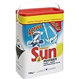 Sun Professionnel Poudre Active pour lave vaisselle,...