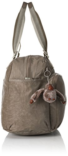 Kipling - JULY BAG - Reisetasche - Small Flower - (Multicolor) Soft Earthy C