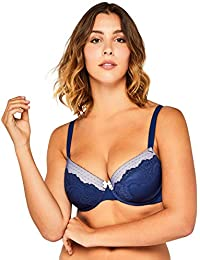 Iris & Lilly Soutien-Gorge Invisible Femme