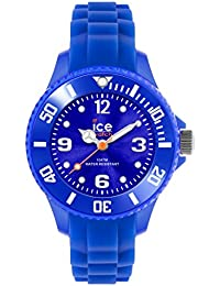 Ice-Watch - ICE forever Blue - Blaue Jungenuhr mit Silikonarmband - 000791 (Extra Small)