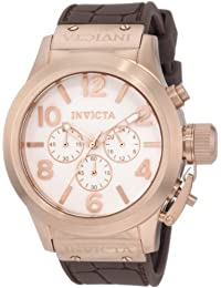 Invicta – Reloj de Pulsera Hombre cronógrafo ...