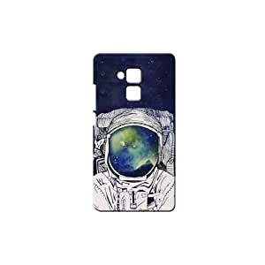 Bluedio Designer Printed Back case cover for Huawei Honor 5C - G0339