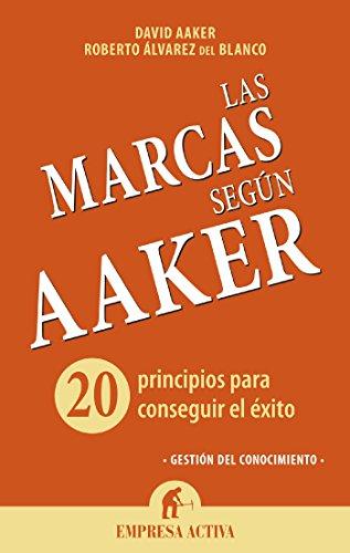 Las marcas según Aaker (Gestión del conocimiento) por Roberto Álvarez