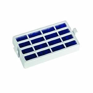 4 Filtres Anti-bactérien ANT001 / ANTF-MIC / WF009 pour réfrigérateur Whirlpool iso 9001 (deux lots de deux filtres)