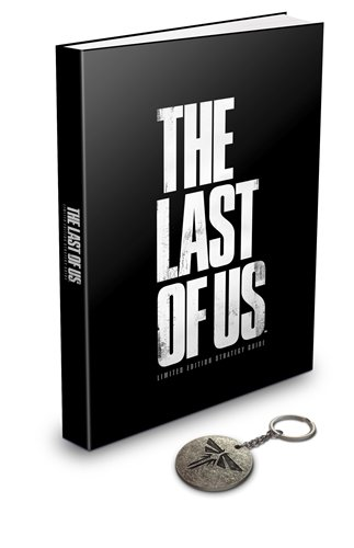 Preisvergleich Produktbild The Last of Us Limited Edition Strategy Guide (Brady Games)