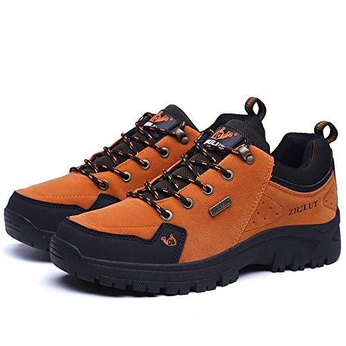 Vendita Calda Scarpe Uomo,Scarpe Uomo Uomini Escursionismo Scarpe Arrampicata Scarpe All'Aperto Trekking Scarpe Montagna Scarpe