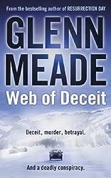 Web of Deceit by Glenn Meade (2005-04-25)