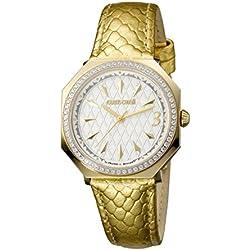 Reloj Roberto Cavalli By Franck Muller para Mujer RV1L024L0041