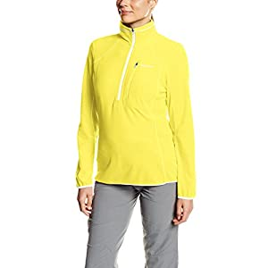 41O0h6GSVeL. SS300  - Craghoppers Women's Half Zip Microfleece Top