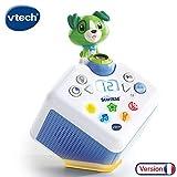 VTech - StoriKid - Mon conteur d'histoires vert, boîte à histoires enfant avec projection