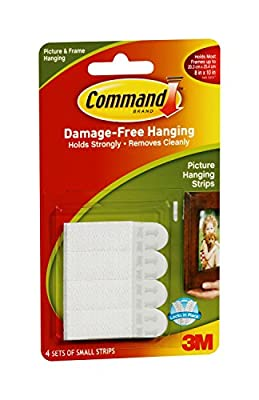 Command Picture Hanging Strips Value Pack - cheap UK light shop.