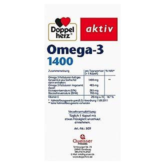 Omega-3-Kapseln Bild