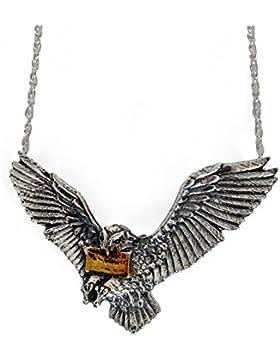 Hedwig, Harrys Zaubereule - Anhänger inkl. Kette