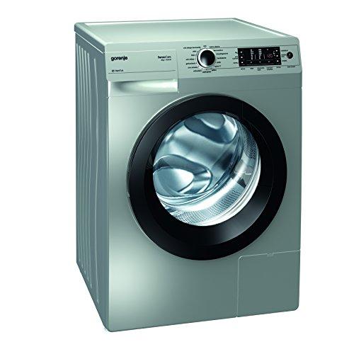 Gorenje W 8543 TA Waschmaschine FL/A+++/8 kg/1400 UpM/silber/Totaler...