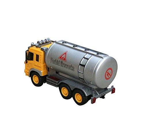 Öltank -LKW-Modell-Auto-Modell-Auto-Spielzeug (9\'\'*3\'\'*4.7\'\')