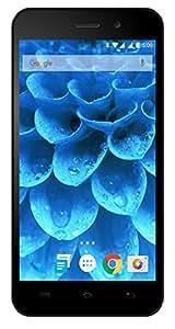Lava Iris Atom 3 (Black)