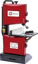 Holzmann Maschinen HBS230HQ Tischbandsäge 300W 1575mm