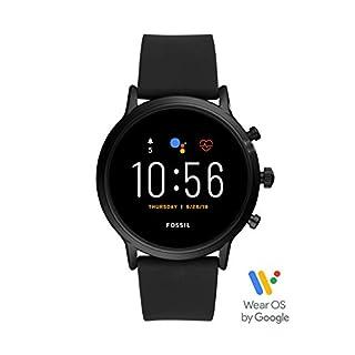 Fossil Gen 5 Smartwatch Uomo con Speaker, Monitoraggio Battito Cardiaco, GPS, NFC e Notifiche Smartphone (B07WHT92WZ) | Amazon price tracker / tracking, Amazon price history charts, Amazon price watches, Amazon price drop alerts