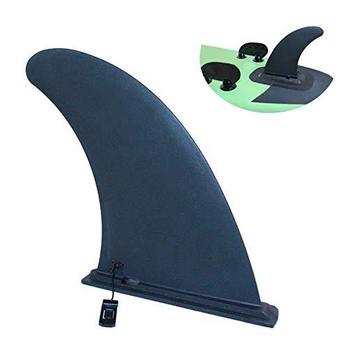 XuBa abnehmbare aufblasbare SUP Center Fins Stand Up Paddel Board Abnehmbare Mittelflosse
