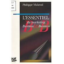 L'essentiel du marketing business to business