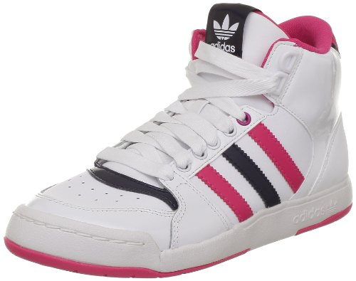 adidas Originals Midiru Court Mid 2.0 W, Baskets mode femme