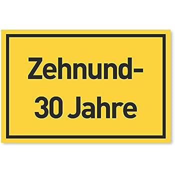 Gentle North 40 Geburtstag Schild Für Männer Und Frauen Deko Geschenke Schild Zum 40 Geburtstag 30 X 20 Cm Kunststoff