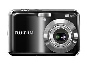 Fujifilm FinePix AV250 Digital Camera - Black (16MP, 3x Optical Zoom) 2.7 inch LCD