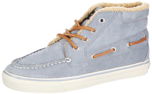 Sperry Damen Betty Suede/Teddy Chukka Boots, Grau (grey), 37 EU (Schuh Schuhe Keds Womens Boot)