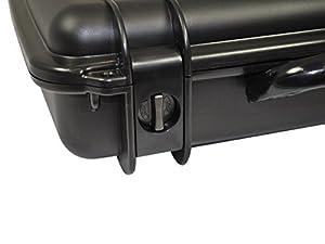 SEAH Whitehorse Amortissant et valise étanche, se 710F