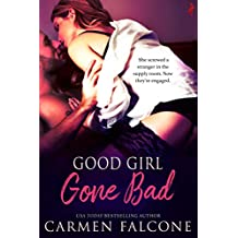Good Girl Gone Bad (Dirty Debts Book 1) (English Edition)