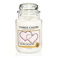 Yankee Candle Housewarmer Snow in Love 623 g