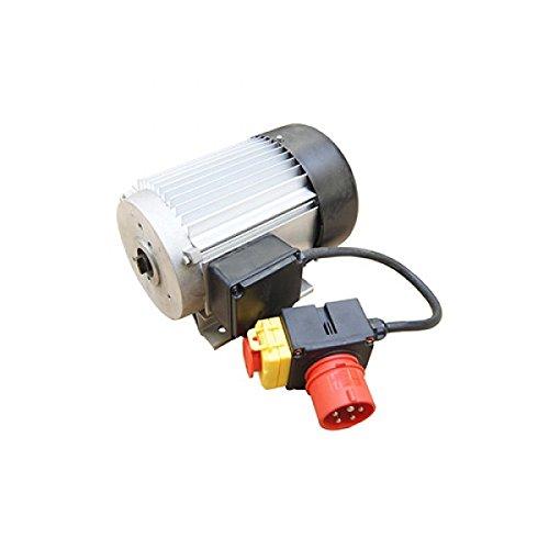 ATIKA Ersatzteil - Motor 400V für Brennholzspalter ASP 6 N *NEU*