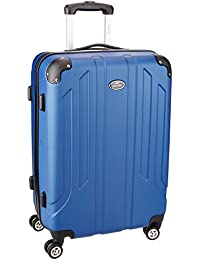 Pronto Protec ABS 78 cms Blue Hard Sided Check-In (6518 - BL)