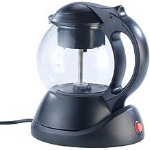 Rosenstein & Söhne 2in1-Teebereiter & Wasserkocher WSK-310