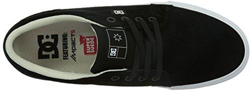 Herren Sneaker DC Council S Sneakers Black