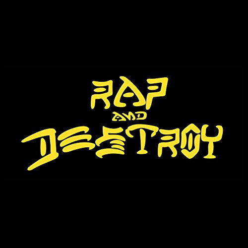Rad Anthem [Explicit] (Rad Anthem)