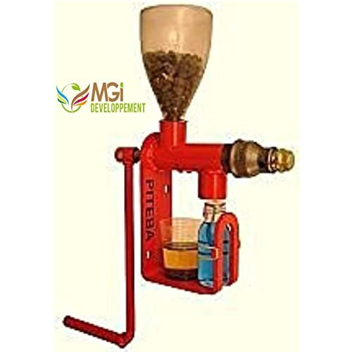 41O1%2BPIx%2BOL. SS500  - Manual Oil Press