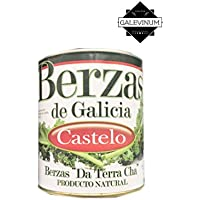 Castelo Berza Gallega al Natural - 2 gr