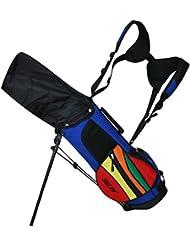 sulov enfants Kit de golf, vert, 81cm