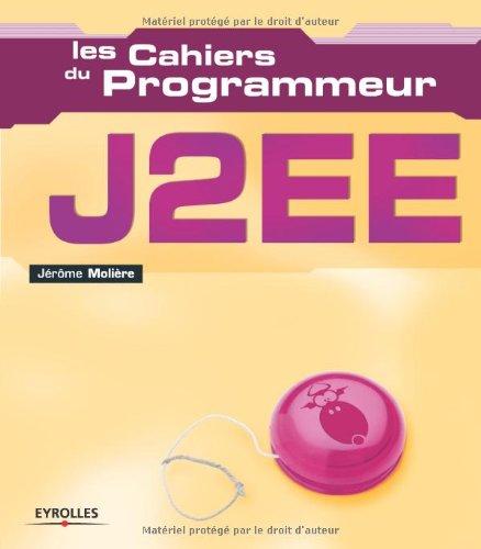 J2EE par Jérôme Molière