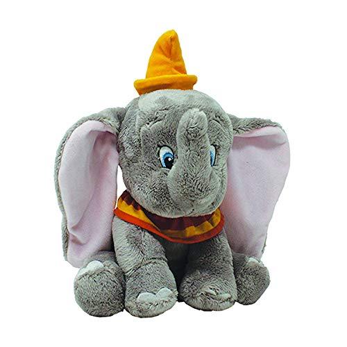 Rainbow Designs Juguete Suave Disney Baby Dumbo de 17cm, 25 cm o 45 cm