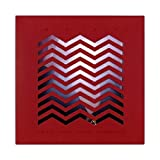 Twin Peaks: Limited Event Series Soundtrack [Vinilo]